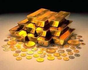Cours de l'or Celente