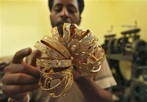acheter de l'or Inde