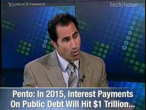Pento Fed QE