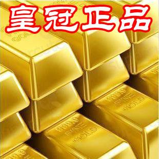 Pénurie d'or Barron