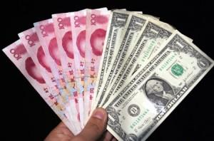 Yuan-Dollar-Devise-Reserve-Londres