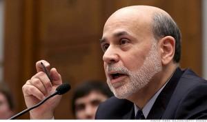 Bernanke-Taper