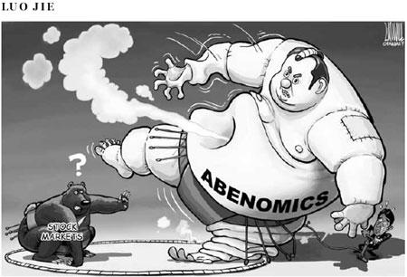 Abenomics-Or
