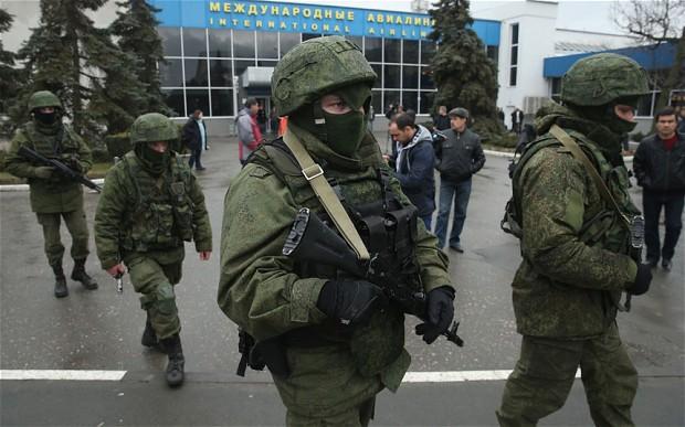 Crimee-Ukraine-Russie