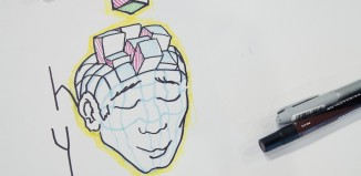 de la semoule dans la tête