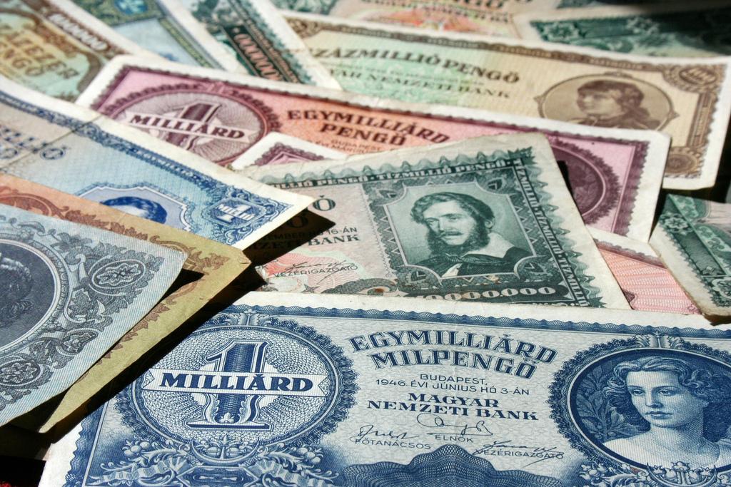 inflation billets