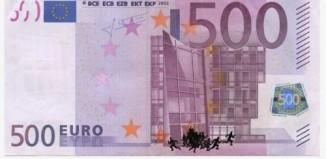 billet de 500 EUR