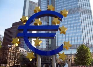 bâtiment de la BCE