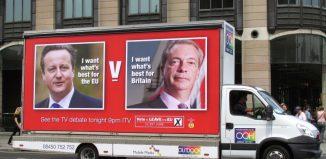 UK sortie de l'UE