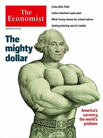 Le dollar tout puissant - The Economist