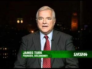 James Turk Argent