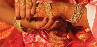 bijoux en or, populaires durant Diwali