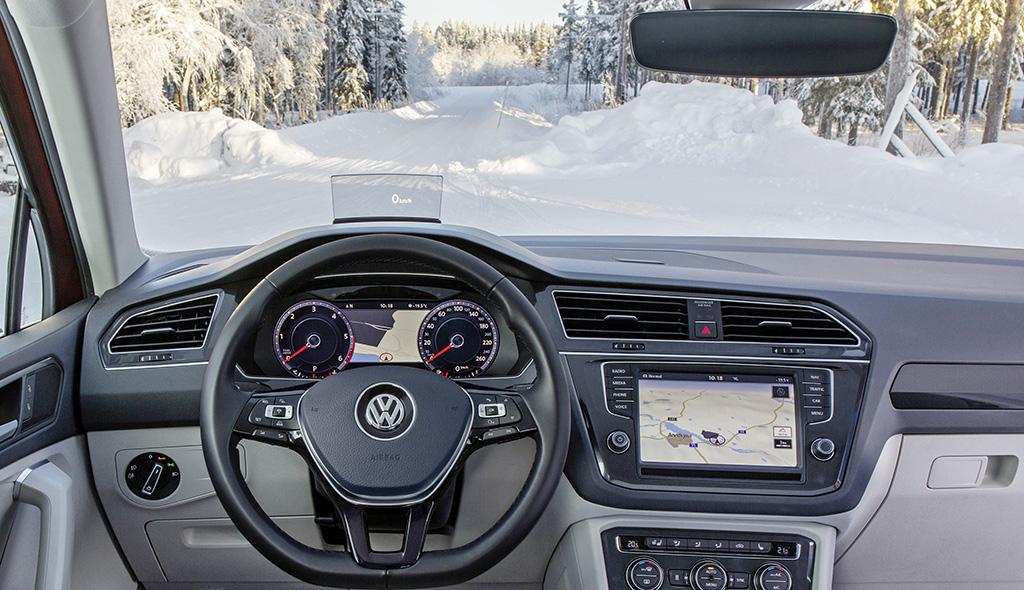 pare-brise avec argent métal VW
