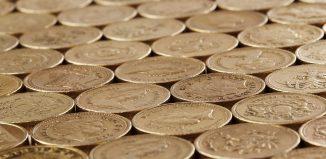 or métal monnaie