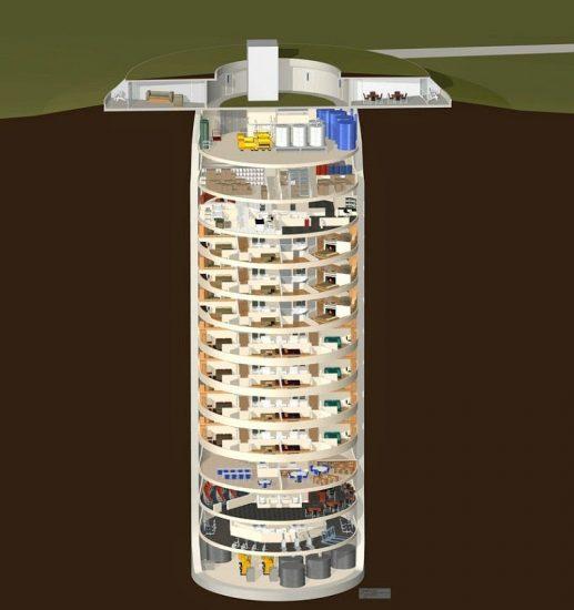 """La confiance de """"nos"""" milliardaires dans notre société ... Survival-condo-project-coupe-517x550"""