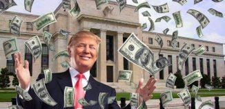 la Fed de Trump