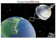 plafond de la dette