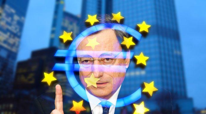 BCE, euro et Mario Draghi