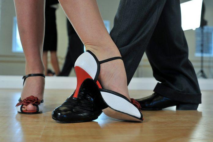 Tango en Argentine