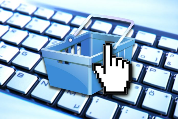 commerce en ligne