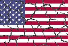 Les USA, un pays divisé