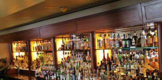 open-bar : c'est fermé !
