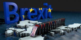 désintégration de l'UE