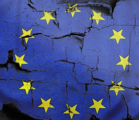 fissures dans l'Union européenne