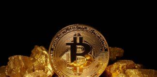 Bitcoin et or