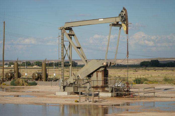 sable et pétrole
