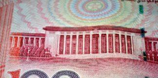 yuan et dédollarisation