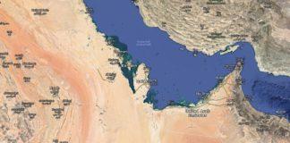 Qatar île