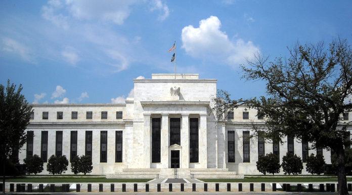 Eccles Building de la Fed