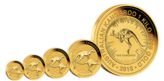 Perth Mint or