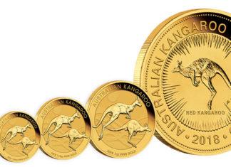 Perth Mint or