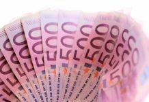 billets de 500 EUR