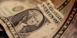 dollar et dette américaine