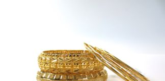 bijoux 24 carats