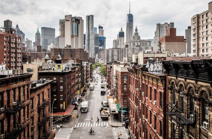 dette municipale new york city