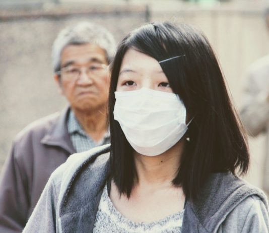 Chine coronavirus