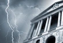 Les banques centrales du monde ont presque utilisé toutes leurs munitions conventionnelles