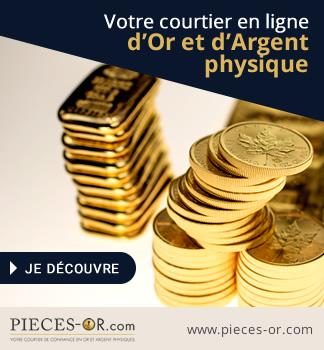 Pièces Or - Votre courtier en ligne d'Or et d'Argent physique