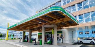 BP pétrole