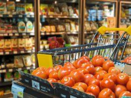 inflation au supermarché